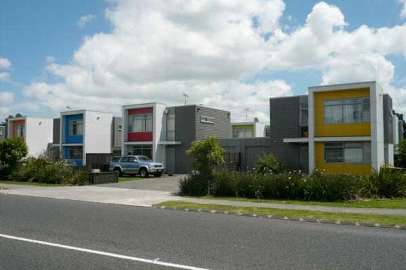 Housing New Zealand Ventura Street