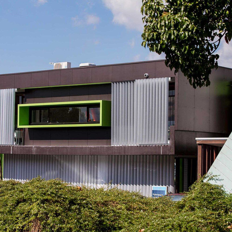 Mt Roskill Library And Fickling Center Upgrade