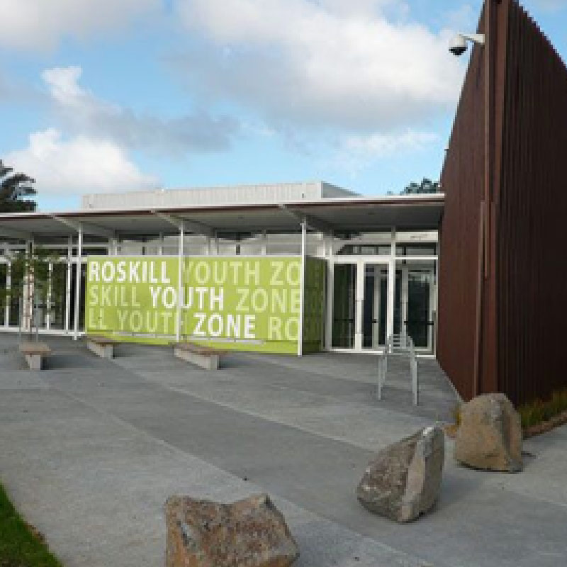 Roskill Youth Center