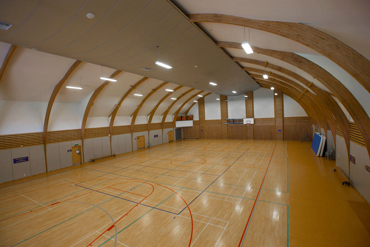 Te Puru Sports Centre