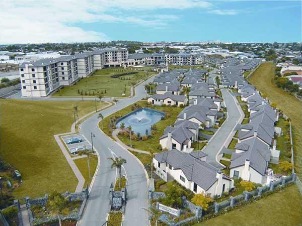01Edmund Hillary Retirement Village For Ryman